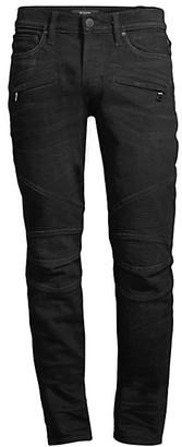 Hudson The Blinder Biker Jeans