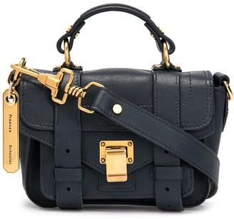 Proenza Schouler Ps1 Micro-Lux bag
