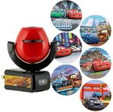 Projectables Disney/Pixar's Cars LED Plug-In Night Light