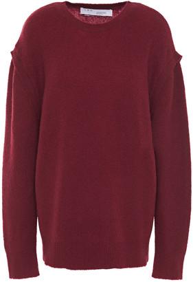 IRO Merino Wool-blend Sweater