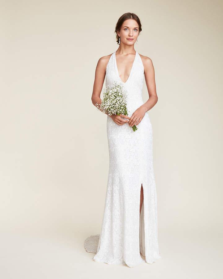 Nicole Miller Sophia Bridal Gown