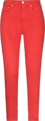 Alice + Olivia Jeans Denim pants