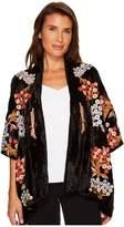 Tolani Sadie Kimono Women's Clothing