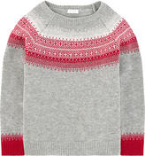 Il Gufo Wool blend sweater