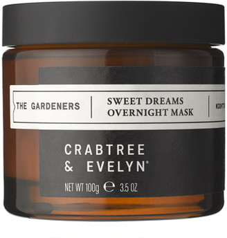 Crabtree & Evelyn The Gardeners Sweet Dreams Overnight Mask 100ml