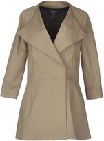 Giuliano Fujiwara Full-length jackets
