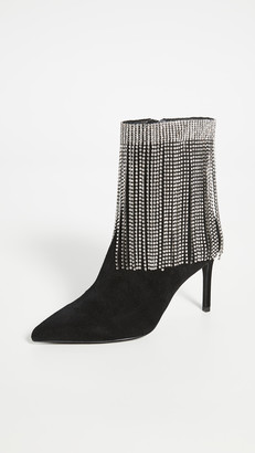Jeffrey Campbell Elve J Booties