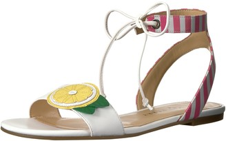Katy Perry Women's THE THE JESSIE Sandal