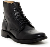 Frye Oliver Lace-Up Boot