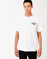 Dickies Fredricksburg T-Shirt White
