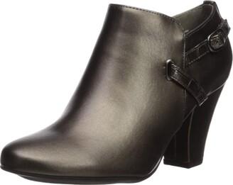 Easy Street Shoes Women's Freda Dress Shootie Ankle Boot