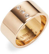 Vita Fede Women's Tre Solitaire Pinky Ring