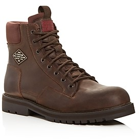 G Star Men's Premium Powell Leather Boots