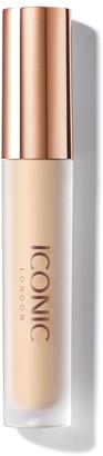 Iconic London Seamless Concealer 4.2Ml Light Cream