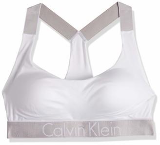 Calvin Klein Women's 000qf1654e Bra