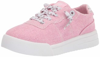 Roxy Girls RG Cannon Slip On Sneaker Shoe