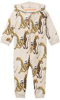 Filemon Kid Onesie Cheetahs Angora Angora