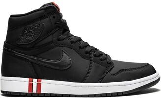 Jordan x PSG Air 1 Retro Hi OG BCFC sneakers