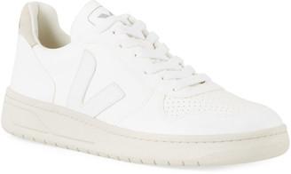 Veja V10 Bastille Flat Sneakers
