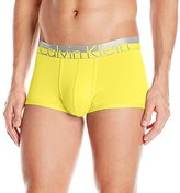 Calvin Klein Men's Magnetic Micro Low Rise Trunk