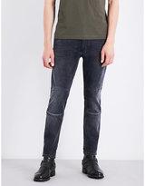 Belstaff Tattenhall Biker Slim-fit Skinny Jeans