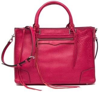 Rebecca Minkoff Regan Leather Satchel