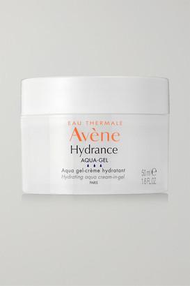 Avene Hydrance Aqua-gel Hydrating Aqua Cream-in-gel, 50ml - Colorless