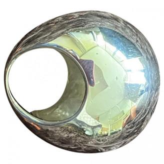 Tom Binns Silver Silver Rings