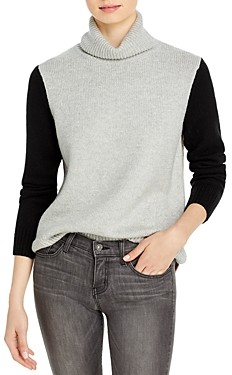 BeachLunchLounge Tess Color Blocked Sweater