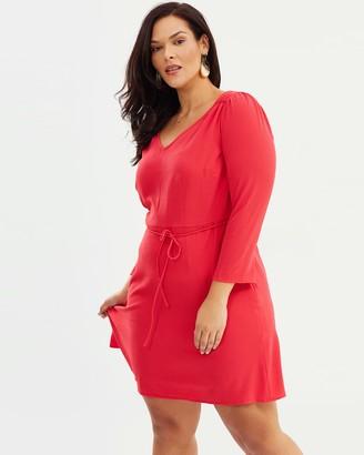 Violeta By Mng Resort Dress