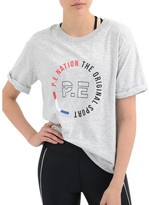 P.E Nation Jump Off Tee