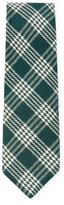 DeSanto Cashmere Plaid Tie