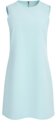 Alice + Olivia Coley Sleeveless A-Line Mini Dress