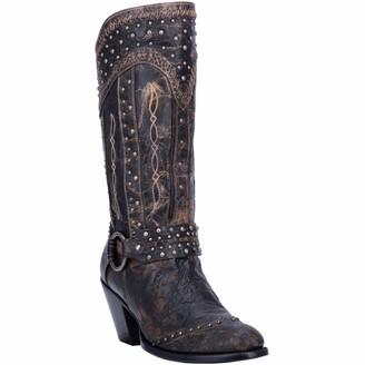 Dan Post Boots Women's Sexy Back Western Boot