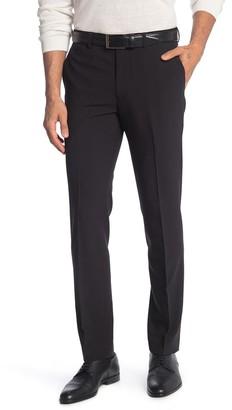 """Louis Raphael Flat Front Pants - 30-32"""" Inseam"""
