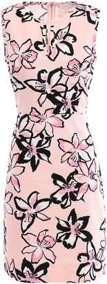 Kate Spade Floral-print Cotton Dress