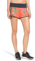 Ted Baker Women's Tropical Oasis Shorts
