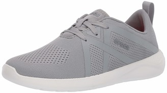 Crocs Men's LiteRide Modform Lace-Up Sneakers Comfort Shoes