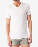 Michael Kors Men's Luxury Modal V-Neck T-Shirt