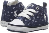 Polo Ralph Lauren Harbour Hi Kid's Shoes
