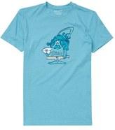 Billabong Boy's 'Finny' Graphic T-Shirt