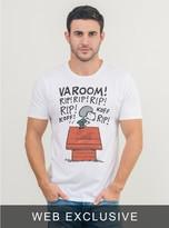 Junk Food Clothing Varoom! Rip! Rip! Tee-elecw-xxl