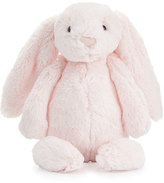 Jellycat Plush Bashful Bunny Chime Stuffed Animal, Pink