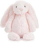 Jellycat Plush Bashful Bunny Chime Stuffed Animal, Pink