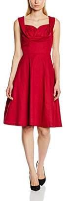 Ophelia Lindy Bop Women's Dress