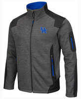 Colosseum Men's Kentucky Wildcats Double Coverage II Jacket