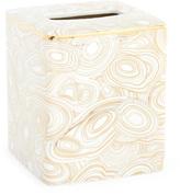 Jonathan Adler Malachite Tissue Cover