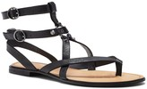Sole Society Victor Caged Flat Sandal