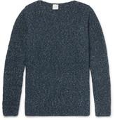 Paul Smith Mélange Wool-Blend Sweater
