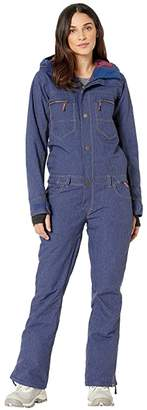 Roxy Formation Snowsuit